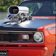 70Duster440