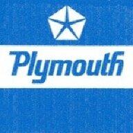 TX9 340 Plymouth